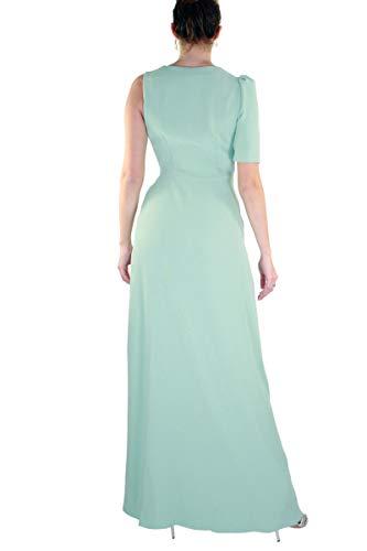 Franchi Para Vestido Recto Mujer Elisabetta nTx6Bn