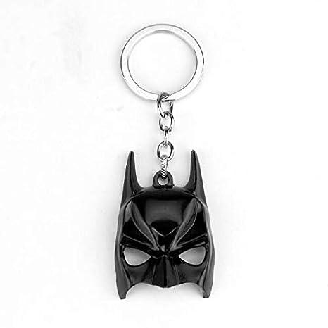 Amazon.com: Batman - Máscara de caballero oscuro modelo ...
