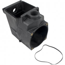 - Hayward Super Pump Housing/Strainer, 1-1/2