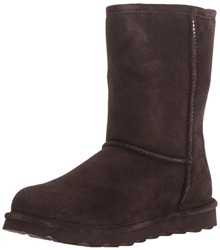 BEARPAW Women's Elle Short Winter Boot