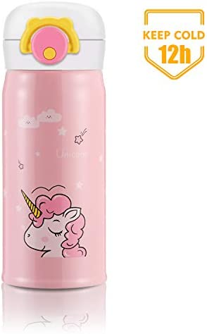 Unicorn Bottle Thermoses Stainless Insulated product image