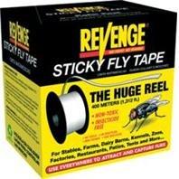 Revenge Fly Tape The Hugh Reel, 1312