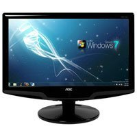 AOC 931SWL 19-Inch Wide Class LCD Monitor with High 10,000:1