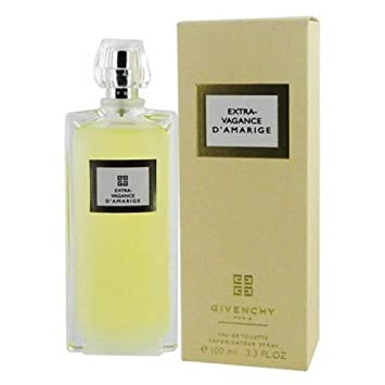 b5a277297 Givenchy EXTRA VAGANCE D'AMARIGE For Women 100ml - Eau de Toilette ...