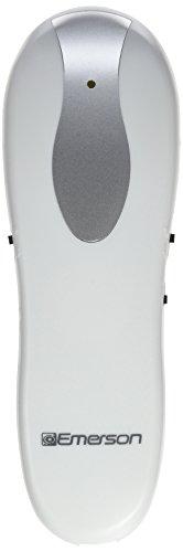 Emerson EM2116WH Trimline Corded 1-Handset Landline Telephone - White (Emerson Corded Telephone)