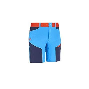 Millet Onega Stretch Pantalones Cortos, Hombre MIV7706