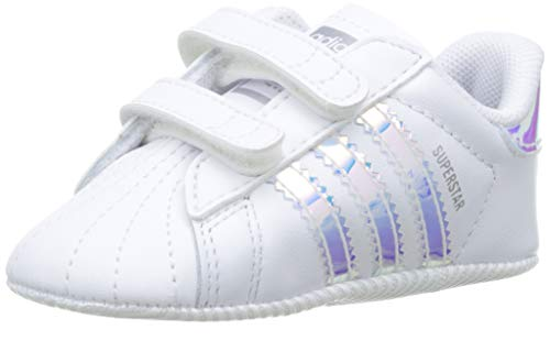 adidas Superstar Crib, Zapatillas Unisex niños