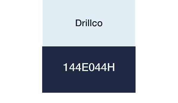 Hardened Extension Drill Sleeve Drillco 144E044H 44