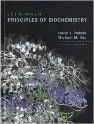 Lehninger Principles of Biochemistry 5th (fifth) edition Text Only ebook
