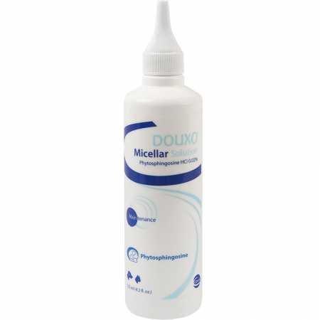 Douxo Micellar Solution 125 Ml 4 2 Oz