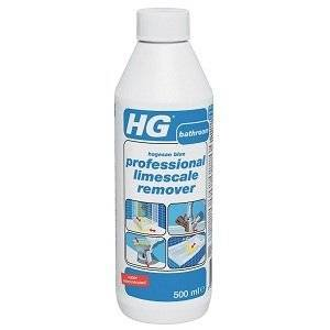 affordable HG Hagesan Blue 500ml Professional Limescale Remover