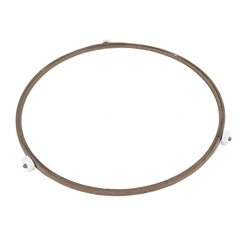 Kenmore 5889W2A012F Microwave Turntable Tray Support Genuine Original Equipment Manufacturer (OEM) Part for Kenmore, Goldstar, Lg