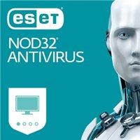 Eset Nod32 Antivirus 2017 For Windows   1 Device  1 Year  Pc  Oem