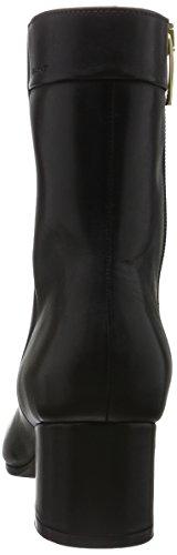 Gant Joan, Stivali a metà Polpaccio con Imbottitura Leggera Donna Nero (Black G00)