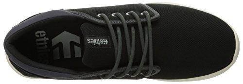 Etnies Scout sneaker, Parent, nero (Black (Black/Dark Grey/Grey)), 46
