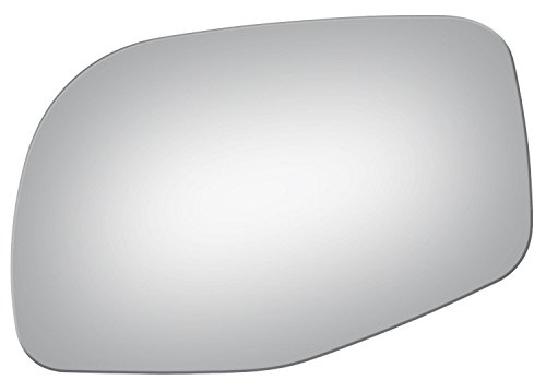 1995-2005 FORD EXPLORER, RANGER, SPORT TRAC, MERCURY MOUNTAINEER Driver Side Replacement Mirror Glass (Ford Truck Side Mirrors)