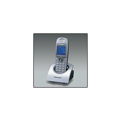 Panasonic KX-TD7685 Multi-Cell DECT Cordless Phone ()