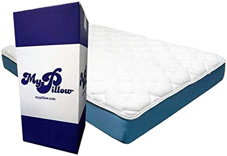 Amazon Com My Pillow Mattress California King