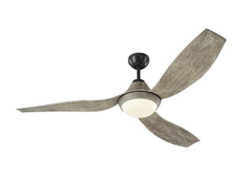 Monte Carlo 3AVOR56AGPD Ceiling Fan, 56