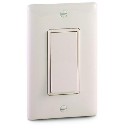 Peterson Real Fyre Basic On/Off Wall Switch With Wire For -1