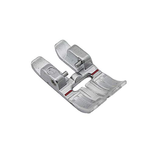 (Fancy Stitch Foot with IDT #820253096 for Pfaff Domestic Sewing Machine)