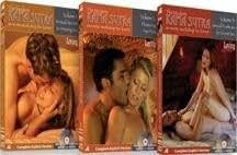 Loving Sex - Half-Price 3-DVD & 3-CD Boxed Set - The Modern Kama Sutra