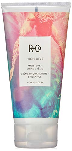 R+Co High Dive Moisture & Shine Créme