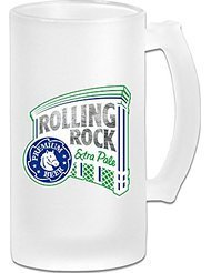 rolling-rock-frosted-glass-pub-big-beer-stein-500ml