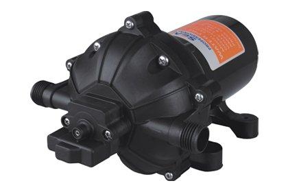 12V 5 5 GPM 60 PSI Water Diaphragm Pressure Pump