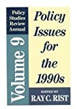 Policy Issues for The 1990's, , 0887382657