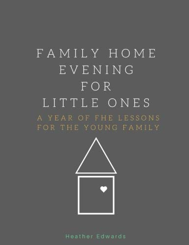 How to buy the best family home evening for little ones?
