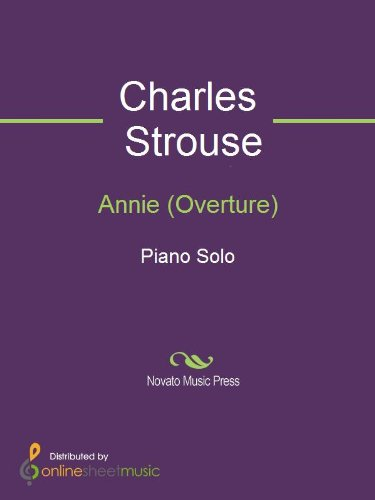 Amazon annie overture ebook charles strouse kindle store annie overture by charles strouse fandeluxe Image collections