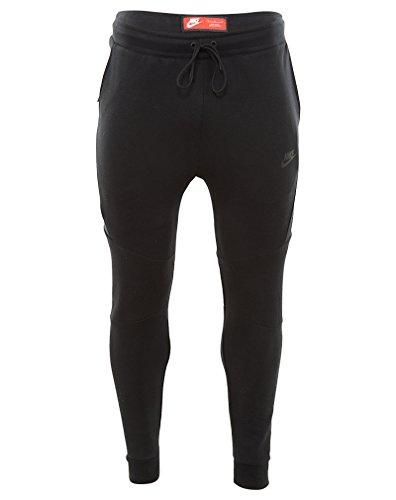 Nike Flc Tch Noir Pantalon M Homme Jggr Nsw Pour v4vrqwR