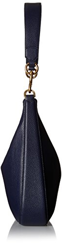 Bag City Gotham Midnight Blue Jacobs Marc Hobo Shoulder EqX7pw