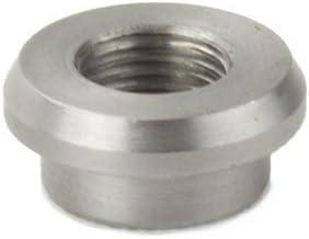Ruffstuff Specialties Fix It Threaded Weld Washers 1//2 Inch Bolt Hole Repair Kit