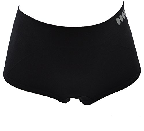 SHEWEE Short, X-Large , Black
