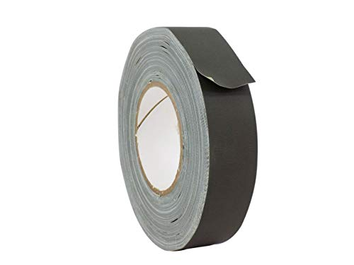 - WOD CGT-80 Olive Drab Gaffer Tape Low Gloss Finish Film, Residue Free, Non Reflective Gaffer, Better than Duct Tape (Available in Multiple Sizes & Colors): 1.5 in. X 60 Yards (Pack of 1)