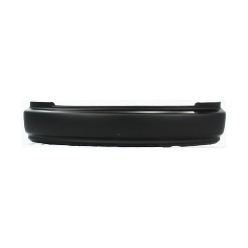 Perfect Fit Group 9634P - Civic Rear Bumper Cover, Primed, Hatchback, Dx/ Cx Models