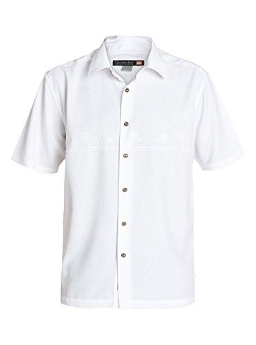 Quiksilver Button Up Shirt - 6