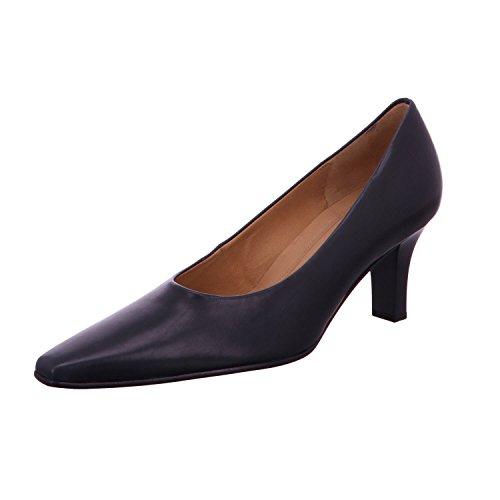 Gabor 05.190.02 - Zapatos de vestir para mujer azul (ocean)
