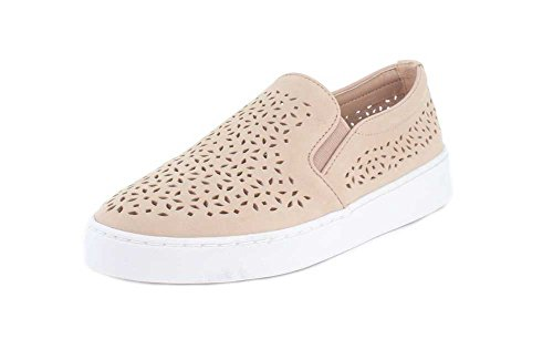 Vionic Women's Midi Perf Slip-On Sneaker Dusty Pink for sale cheap real iuGf6e4c8