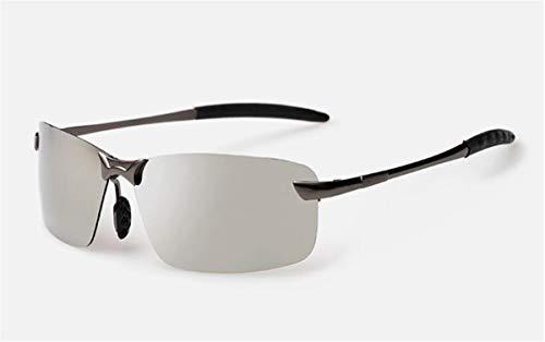 Sol Gafas Gafas Gafas G de Gafas KOMNY polarizadas de de Hombre Gafas de Viaje Hombres conducción Sol Gafas Accesorios A Espejo Sol Egdaq