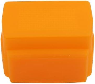 Pixco SB600 Flash Bounce Orange Dome Diffuser Light Box for Nikon Speedlite