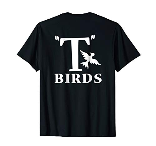 Grease | T-Birds | Rydell High Mens & Ladies -