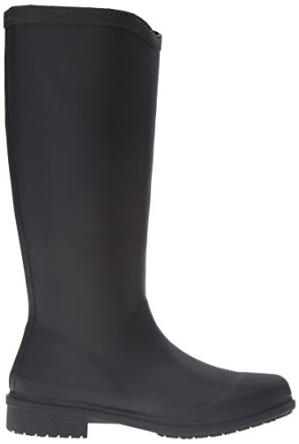 Boot Rainboot Galochas Matte Havaianas Rain Hi Women's Black qzYwZcA