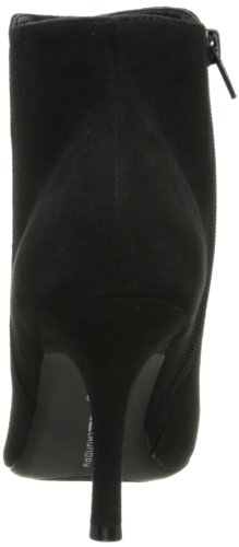 Cl By Chinese Laundry Mujeres Sonesta Botín Negro Faux Suede