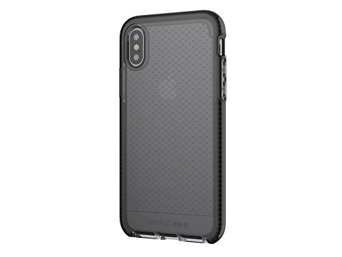 Evo Check Case For Iphone X - Smokey/Black Features