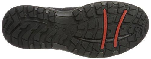 ECCO Men's Ulterra Multisport Outdoor Shoes, Black Black (Black/Black 51052)