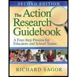 Action Research Guidebook (2nd, 11) by Sagor, Richard D [Paperback (2010)]