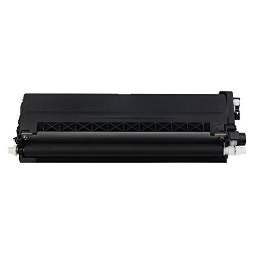 5-Pack Cartridge TN315 Black,Cyan,Yellow,Magenta Toner Cartridge Replacement for Brother HL-4150CDN 4140CW 4570CDW 4570CDWT MFC-9640CDN 9650CDW 9970CDW Printer,Sold by TopInk 2BK+C+M+Y